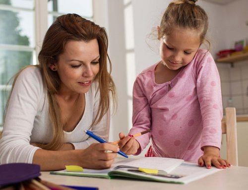 Mamă și terapeut ABA pentru fetița mea – Iulia și Cristi Rus, a doua parte